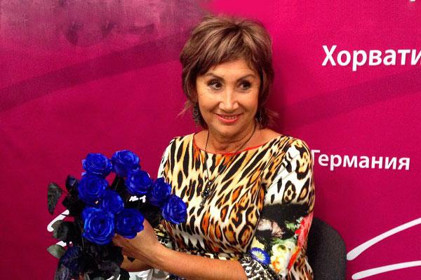 Лариса Копёнкина вновь выходит замуж?