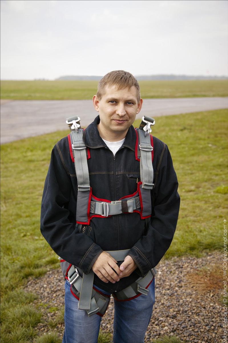 Аэроклуб Мензелинск глазами споттера
