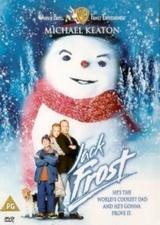 Джек Фрост / Ледяной Джек / Jack Frost (1998/DVDRip) + DVDRip (AVC)