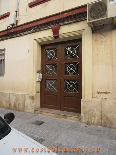 Квартира в Valencia, Квартира в Валенсии, Квартира в Испании, квартира от банка, банковская недвижимость, Costa Blanca, CostablancaVIP, недвижимость в Испании, залоговая недвижимость, недорогая квартира