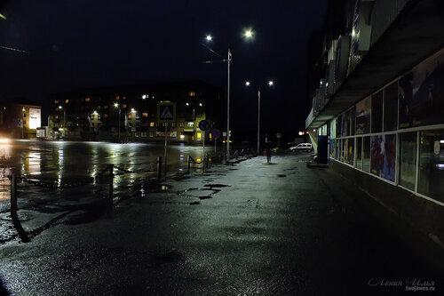 Фото города Инта №7209  Кирова 31 и Бабушкина 1 10.09.2014_19:56