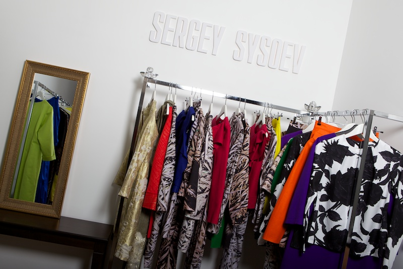 Show Room SERGEY SYSOEV