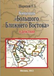 Книга Концепция «Большого Ближнего Востока» в действии