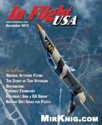 Журнал In Flight USA Magazine  2012-12