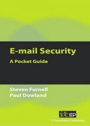 Книга E-Mail Security: A Pocket Guide