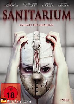 Sanitarium - Anstalt des Grauens (2013)