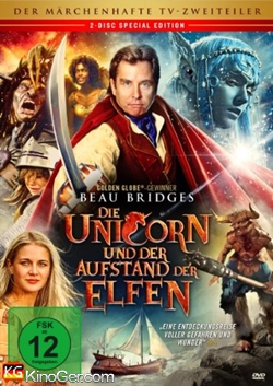 Die Unicorn und der Aufstand der Elfen (2001)