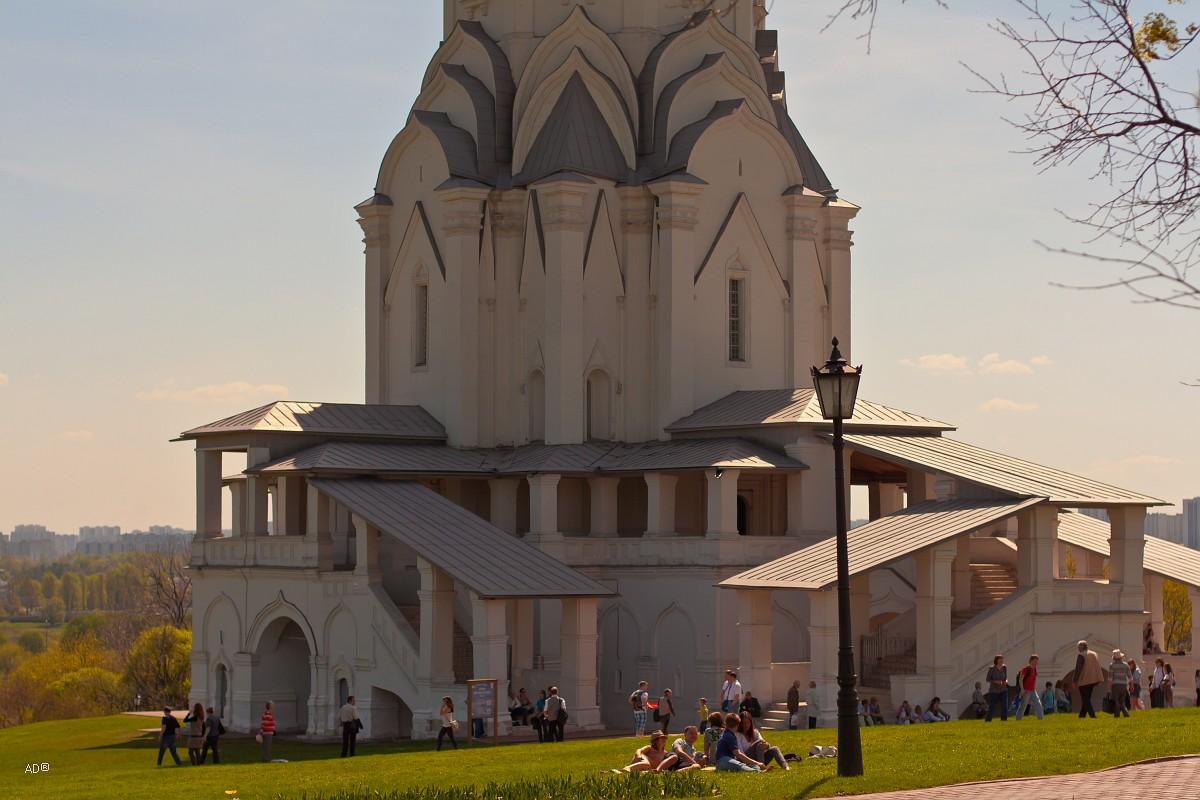 Коломенское 2013