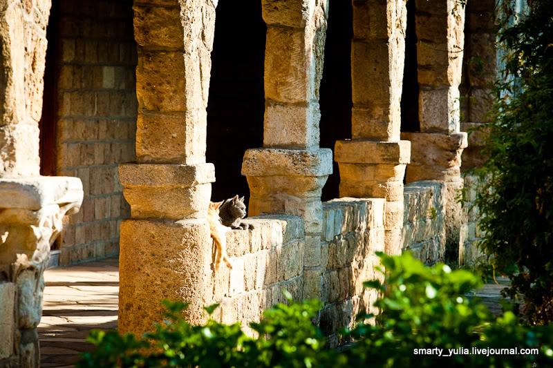 Монастырь Св.Николая, Кипр