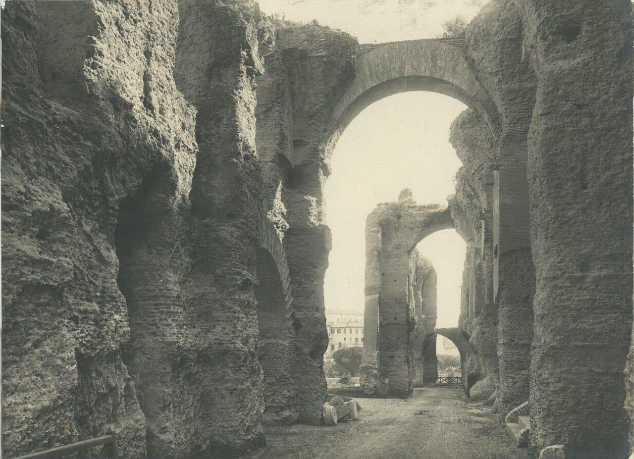 Дворец Тита на Палатине
