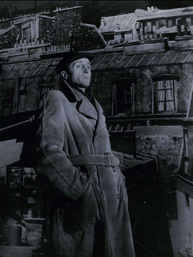 1950. Рене Клер