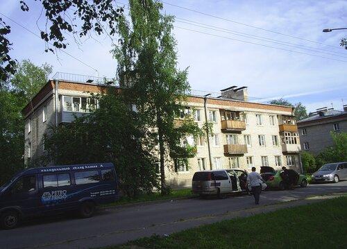 2-я Комсомольская ул. 56