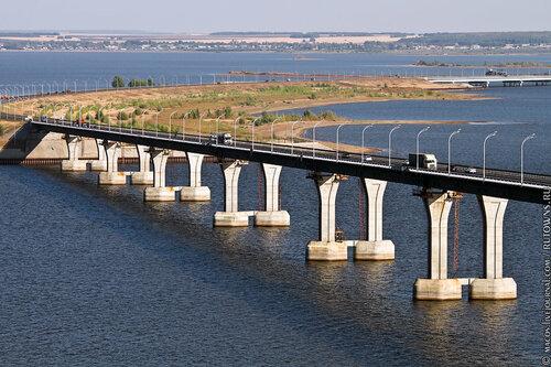 Мост через каму карта металлоискатель купить в литве