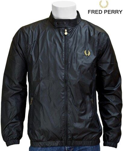 Мужская куртка от Fred Perry