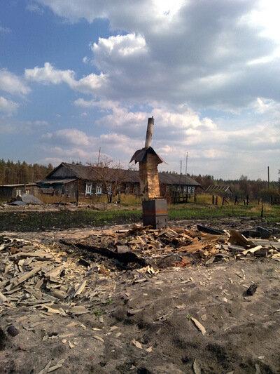 http://radulova.livejournal.com/1872334.html  Кто на самом деле пострадал от пожаров в России