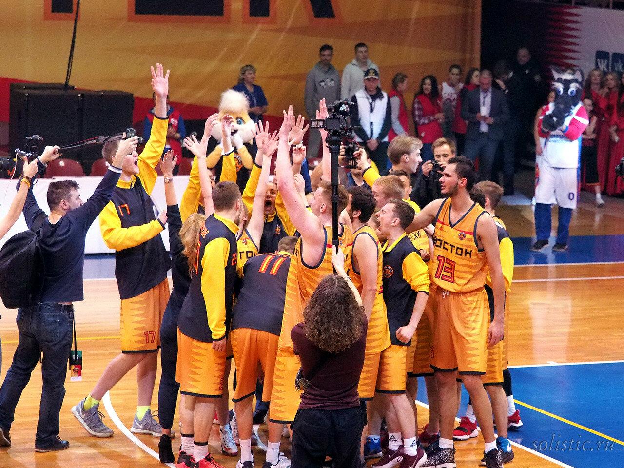148 Матч звезд АСБ 2018 (ассоциации студенческого баскетбола)