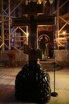 4 марта. Пассия в Успенском кафедральном соборе города Иваново