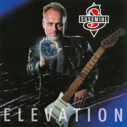 Andy Susemihl - 2018 - Elevation [SM Noise Rec., 18ASF7, Replica]
