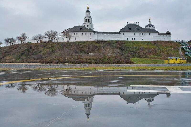 Успенский Богородицкий монастырь
