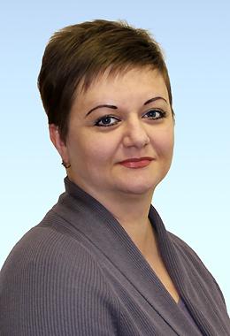 Ожихина Наталия Анатольевна