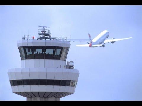 Международный день авиадиспетчера!