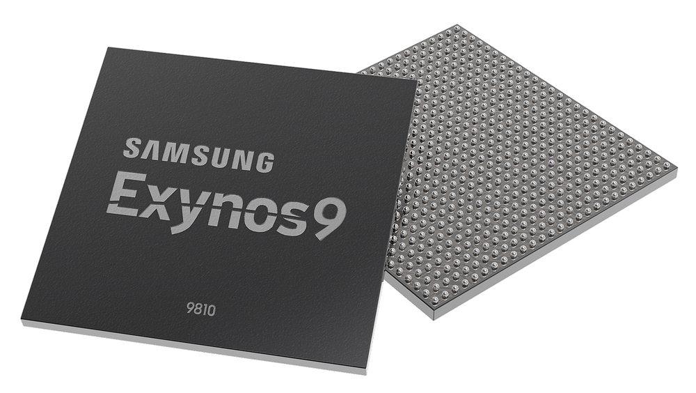 Сравнение Snapdragon 845 иExynos 9810
