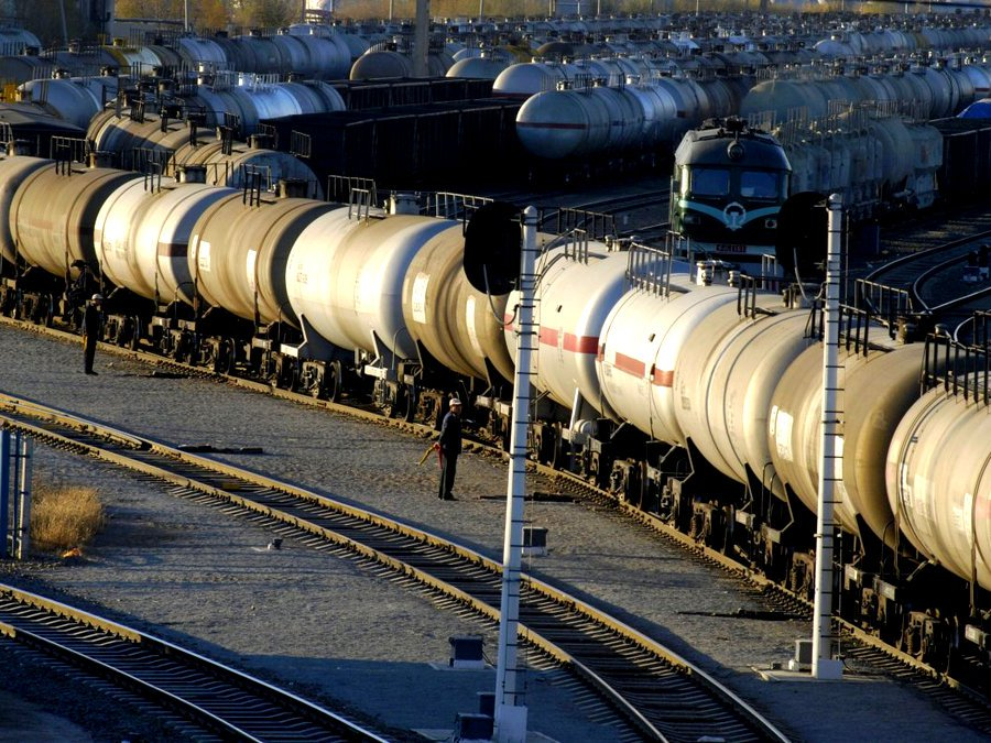 СоглашенияРФ и республики Белоруссии допускают возможность поставки нефти менее 24 млн т