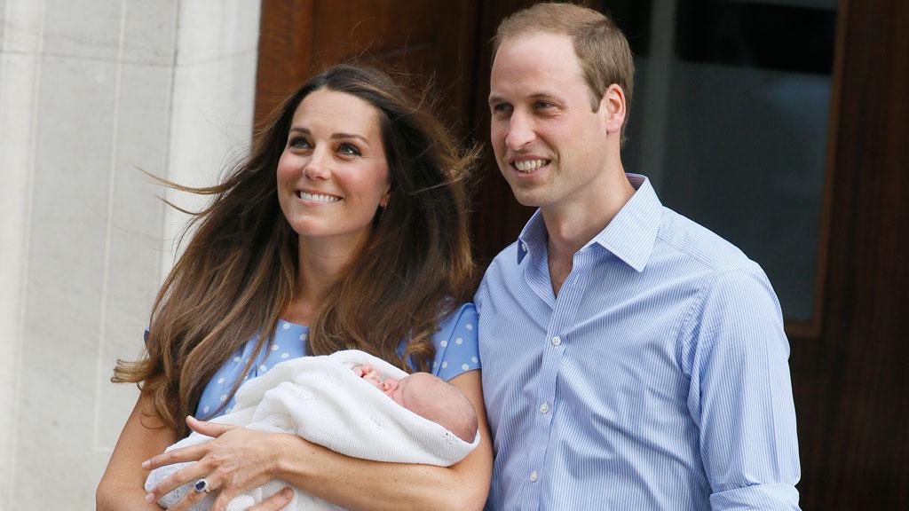 Герцог и герцогиня Кембриджские получат по 50 тысяч евро в качестве компенсации. Члены королевской с