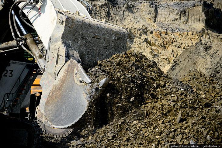 «Сибирский Антрацит» — единственное угледобывающее предприятие в Новосибирской области.