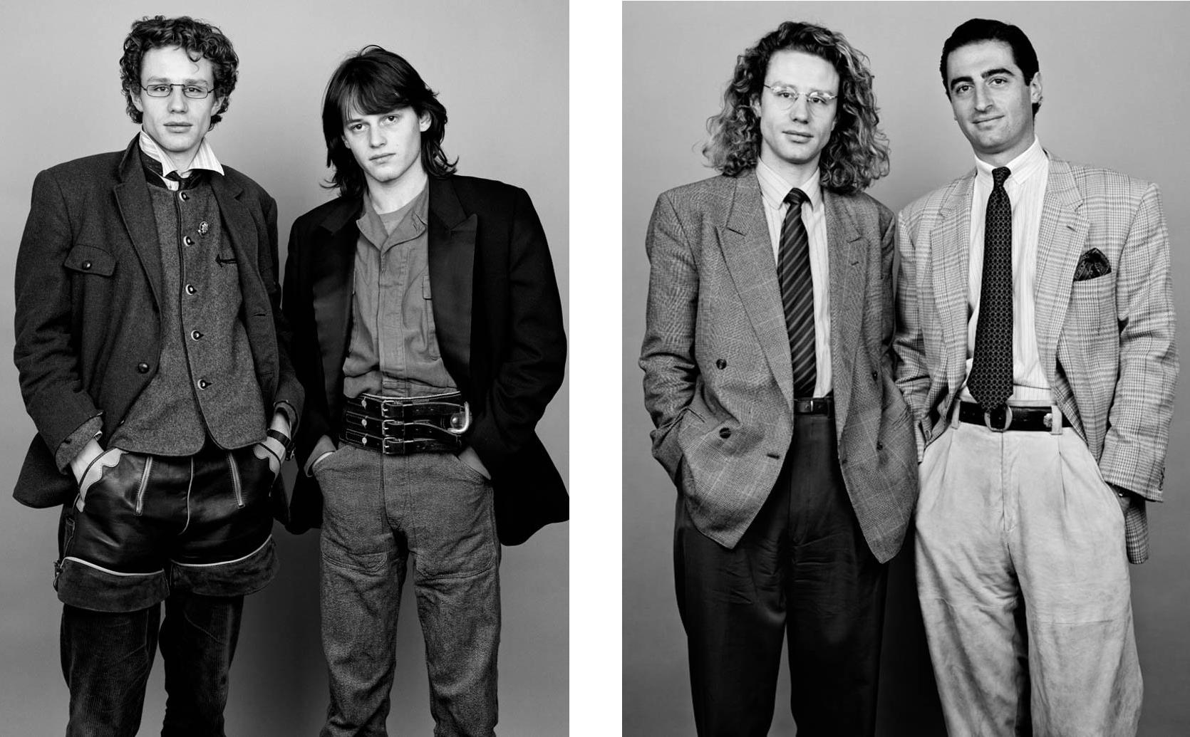 Франц и Рафаэль (1988).