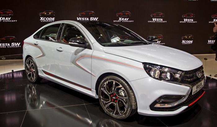 Совсем недавно стало известно, что в 2018 году АвтоВАЗ готовится представить 2 новых автомобиля. В Р