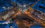 Площадь Льва Толстого