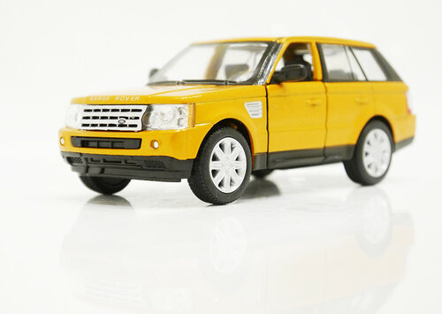 Кинсмарт Range Rover