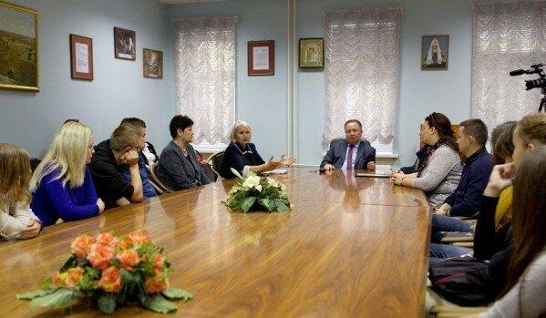 Сербия, Косово, Краина, сербы в Москве, косовские дети