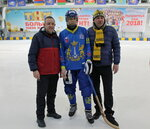 5.03.18. «Волга» - «Кузбасс» 4:1 (1:0)