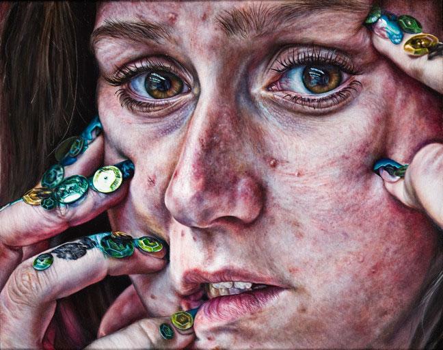 Artist - Amanda Elizabeth Joseph