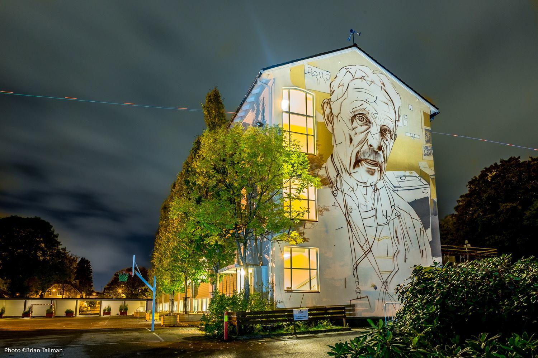 Streets: Smug (Stavanger, Norway) (2 pics)