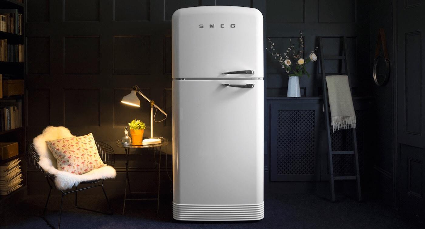 Холодильники SMEG в Краснодаре