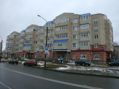 ул. Тазаева 9