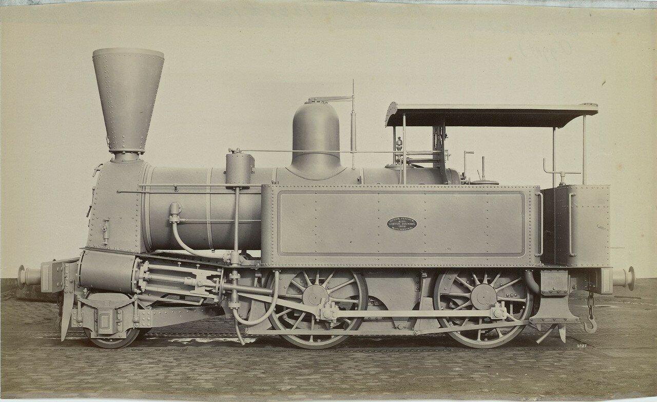 1910-1920. Davia
