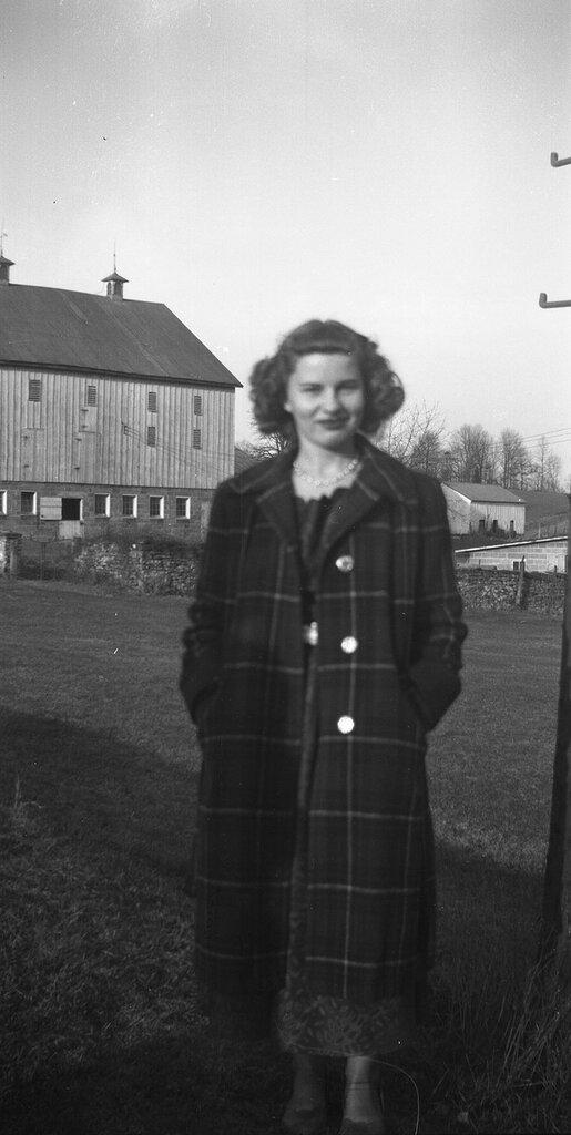 On the Farm, 1940s.jpg