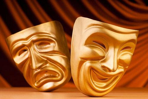 80 % граждан Молдовы ни разу не посетили в 2015-м году театр