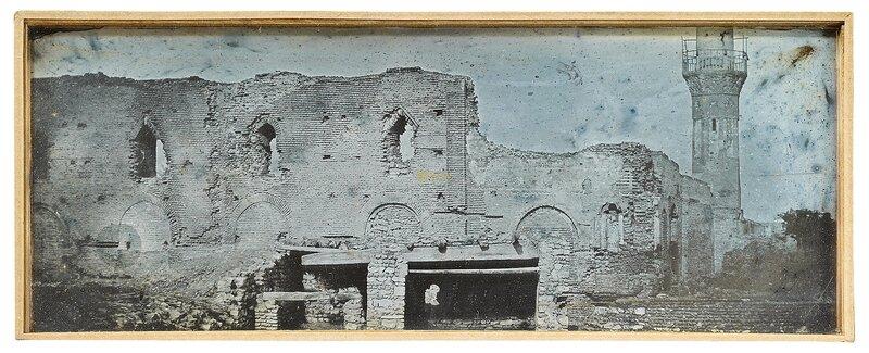1843 Kair Joseph-Philibert Girault de Prangey.jpg