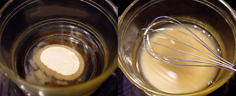 Домашний зефир - пошаговый рецепт с фото #5.
