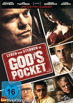 Leben und sterben in Gods Pocket (2014)