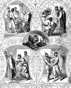 Predica duminicii a 16-a după Cincizecime