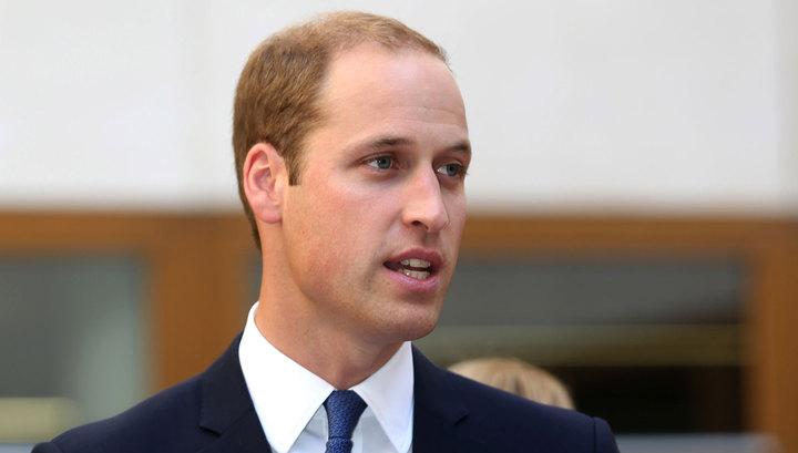 Новости шоу бизнеса: Где будет работать принц Уильям