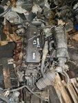Двигатель HYUNDAI G4E-A 1.3 л, 83 л/с