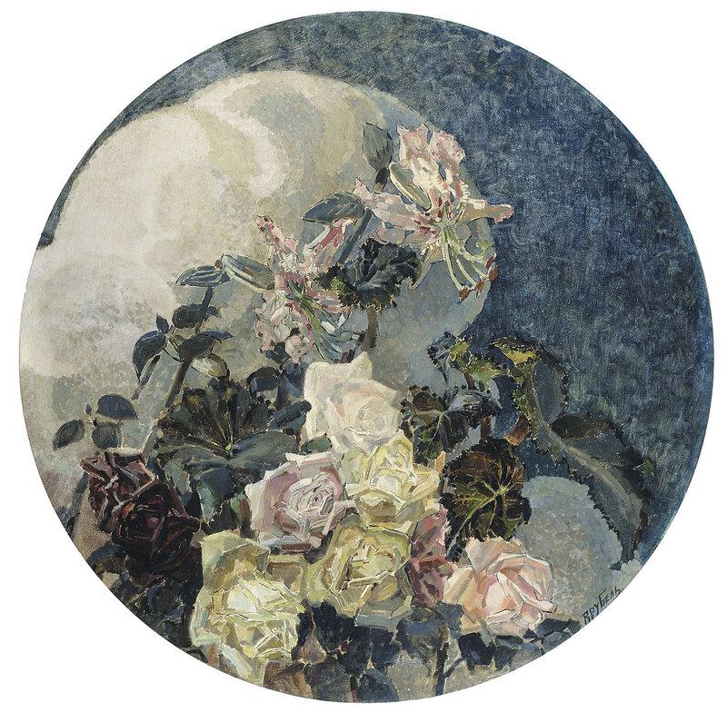 1119.Vrubel'.Mihail.Rozy.i.orhidei.1894.holst.maslo.jpg