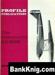 Книга Supermarine S4-S6b [Aircraft Profile 039]
